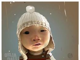 celiacelle現代時尚插畫欣賞