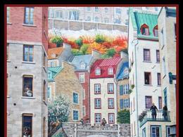 20个创意墙绘艺术欣赏