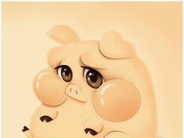 Faboarts可爱动物插画作品欣赏