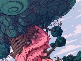 西班牙插图师JonatanCantero儿童插画欣赏