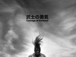 23张武士CG艺术作品