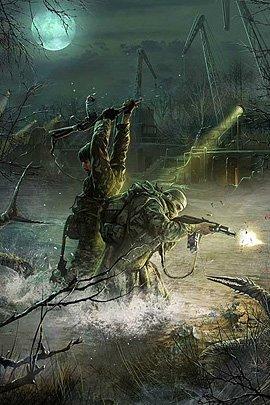 ViktorTitov在線游戲角色設計作品