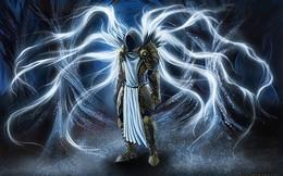 DiabloIII《暗黑破壞神3》FanArt插畫欣賞