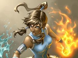 DrakeTsui游戲CG角色設計