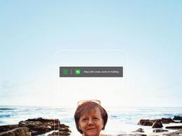 立陶宛15min国际新闻网趣味宣传广告