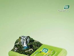 费列罗旗下tic tac糖系列创意广告