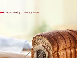 Du Pont杜邦營養與健康主題創意廣告欣賞