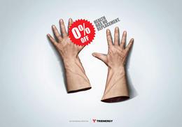 Trienergy創意廣告:健康不能更換
