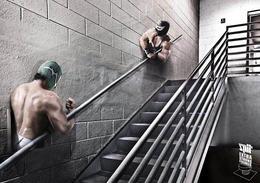 法国瓦伦斯SPIT固件创意广告欣赏