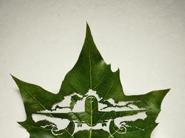 環保公益廣告之減少二氧化碳的排放