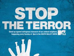 MTV系列精彩创意广告推荐(二)