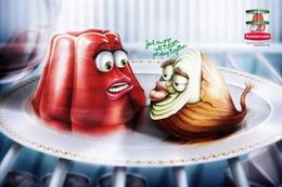 乐柏美(Rubbermaid)系列优秀创意广告欣赏