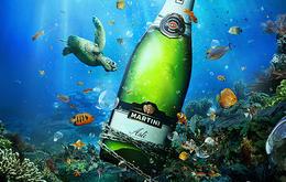 20个国外经典啤酒广告案例赏析(二)