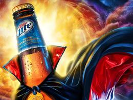 miller lite啤酒经典广告欣赏