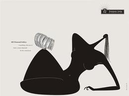 HZ首饰品牌系列剪影宣传广告分享