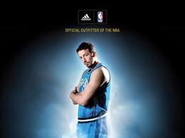 Adidas-NBA球星系列精彩廣告分享