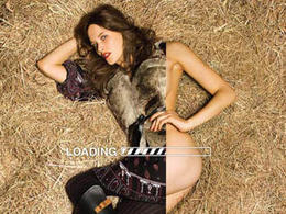 MaxShop女性購物網性感廣告欣賞