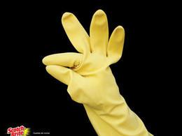 3M思高清潔魔布廣告創意欣賞