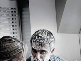 加拿大ALS協會宣傳公益廣告欣賞