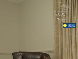 国外癌症基金会宣传广告设计欣赏