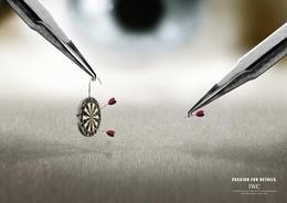 IWC万国表创意广告设计欣赏