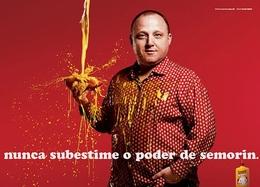 經典創意國外產品廣告設計