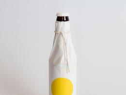 Vincit啤酒极简创意包装欣赏