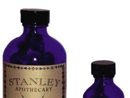 Heidi Stanley瓶贴等部分包装包装设计欣赏