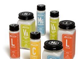 国外瓶贴及软包装等精彩设计