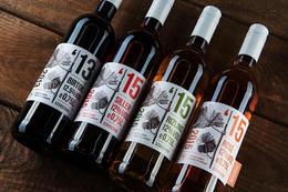 Pastor葡萄酒系列包装包装设计欣赏