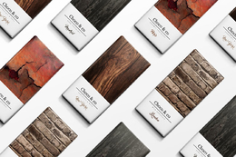 Choco & Co巧克力特别版包装包装设计欣赏