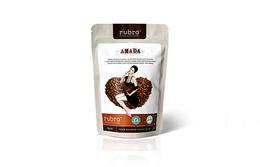 rubra咖啡和茶包装欣赏