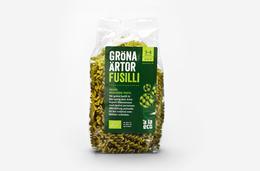 A la eco意大利面包装包装设计欣赏