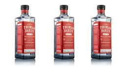 Thomas Dakin酒瓶贴包装设计欣赏