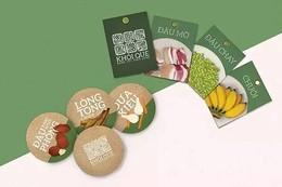 肉粽品牌包装设计