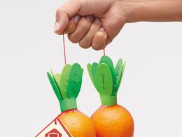 吉利水果禮盒包裝