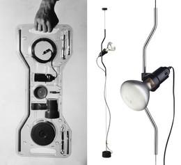 手提式 燈具包裝設計
