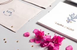 包裹幸福 婚卡邀請