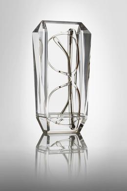 透明時尚 眼鏡包裝