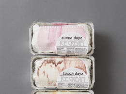 冰淇淋般的甜美風格