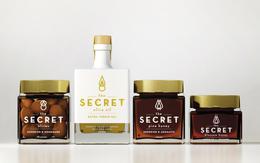 秘密的守護者 精緻農產品包裝