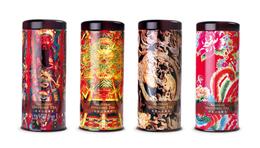 台灣傳統民俗特色 茶葉包裝設計