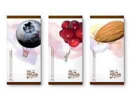 當水果遇上了想像力 包裝視覺