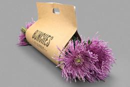 好新鮮 花束包裝
