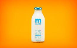 牛奶先生 Mr.Milk