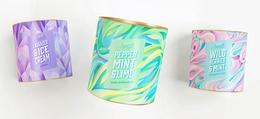 靓丽的MATE SWEETS糖果包装欣赏