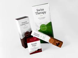 extacy品牌巧克力优秀包装欣赏