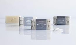 漂亮的Monsillage肥皂包装包装设计欣赏