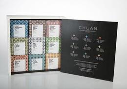 CHUAN茶包装包装设计欣赏