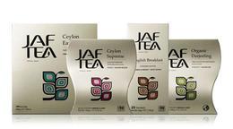 JAF TEA茶包装包装设计欣赏